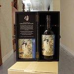 Karuizawa Whisky, Limited Edition Japanese Whisky from Mizunara: The Shop in Hong Kong