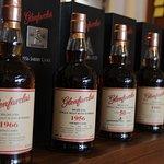 Glenfarclas Whisky from Speyside. Scotch Whiskies at Mizunara: The Shop in HK