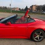 Test Drive em Maranello Foto