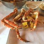 Foto de The Crab Pot