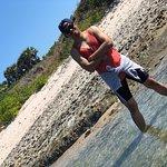 Gaw Yan Gyi island