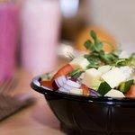 Van, hogy egy kiadós saláta indítja a legjobban a napot. Válassz kedvenceid közül egy könnyed reggelizéshez.
