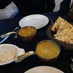Bilde fra Spice Garden Indian Restaurant