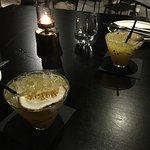 Johnny Depp Cocktail