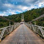 Singshore Bridge Pelling