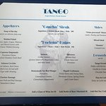 Photo of Tango Argentinian Steak House Elements