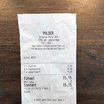 صورة فوتوغرافية لـ Café-Restaurant Polder