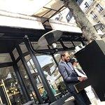Zdjęcie Café du Trocadero