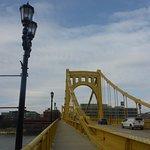 Lamp Posts & Traffic