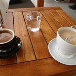 αδιάφορος καφές χωρίς γέυση