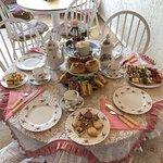 Bild från Marjorie's Tearooms & Bistro