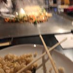 Photo de Kobe Japanese Steakhouse