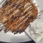 Bilde fra Kaspas Desserts