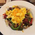 Jacks Skillet Breakfast - Feast!