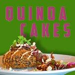 Quinoa Cakes- rotating special