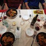 Bild från Al Ritrovo Italian Restaurant