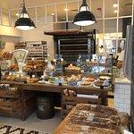 ภาพถ่ายของ Tatte Bakery & Cafe