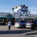 Marietta Diner Photo