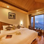 ZostelX Koti Luxury Room without Balcony