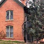 Historic Ranch House