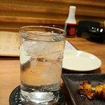 芋焼酎「三岳」