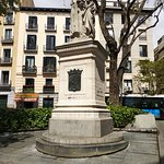 Foto Plaza Tirso de Molina