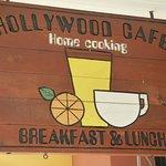 Zdjęcie Hollywood Cafe