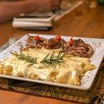 Photo de Restaurante Alecrim Dourado