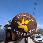 صورة فوتوغرافية لـ La flor de la calabaza