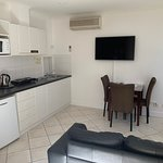Suite 41 - two bedroom suite with kitchenette