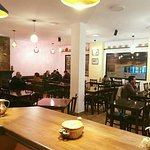 Bilde fra Cafe Gourmet Mirador