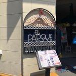 Foto de El Parque D´onofrio Restaurant