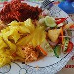 Zdjęcie Nasi Kandar Tomato