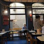 Bilde fra Satan´s Coffee Corner