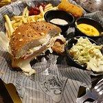 صورة فوتوغرافية لـ Classic Burger Joint