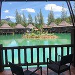 Poonsiri Resort Aonang – fotografija