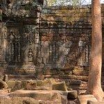 Angkor Wat - Ta Nei temple