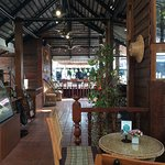 Photo of Baan Buri Cafe and Restaurant