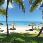 Trou aux Biches Beachcomber Golf Resort & Spa - Beach