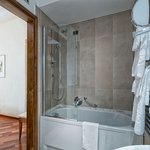 Bathroom Superior Double room