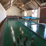 TAPHOUSE GAMES BARN