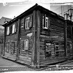 Вид со стороны улицы Марковского.