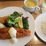 ภาพถ่ายของ Ichibata Dining
