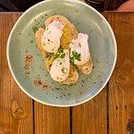 Photo de Cafe Olè tooting