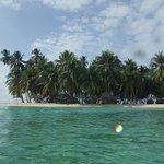 Aroma Island