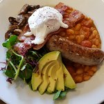 Kentish Breakfast