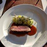 Fotografia lokality Sunset restaurant