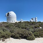 Observatorio del Teide Photo