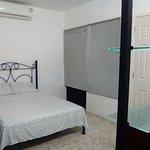 Apartamento 1: Dormitorio