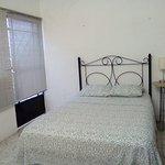 Apartamento 2: Dormitorio